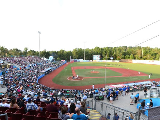 Renegades Home Opener