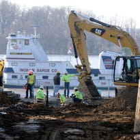 10-year, $41 million sewer project completed early