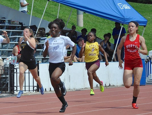 636629627166761681-New-Rochelle-s-Rammona-Genus-heads-for-finish-and-Class-A-girls-100-title.-Photo-from-May-25-2018.jpg