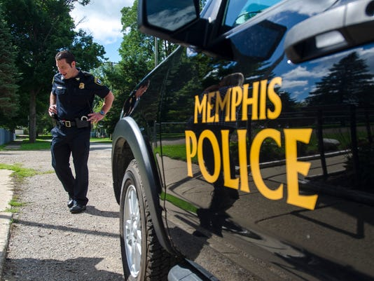 PTH0830 MEMPHIS POLICE
