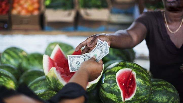 Consumer spending could be a key factor in determining