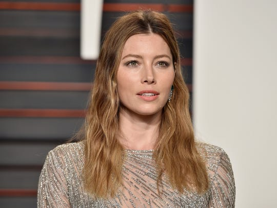 "Jessica Biel stars in Heartland film ""The Book of Love."""