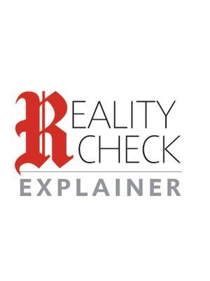 Reality Check: Explainer