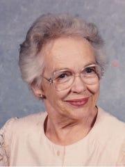 Joan McDaniel