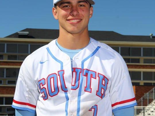 Aaron Zavala, South Salem High School