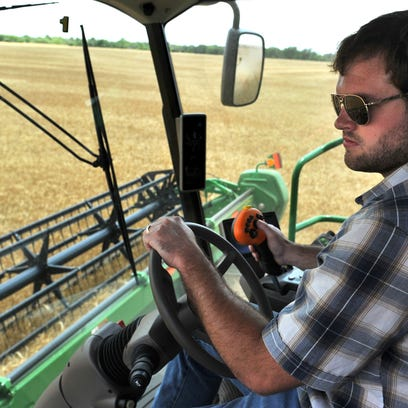 Reversal of TPP bad for North Texas farmers, ranchers