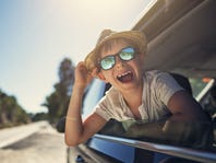 Win $100 for Summer Road Trips