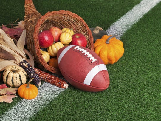 Thanksgiving didn't always include pro football games, but now it's part of the tradition. What changes are in store for your Thanksgiving, and your financial planning?