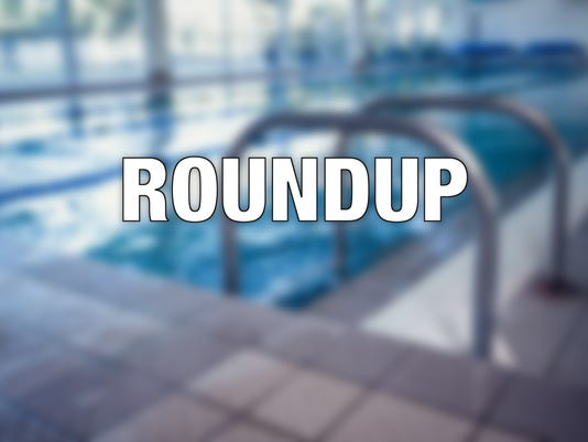 STOCKIMAGE SWIMMING ROUNDUP