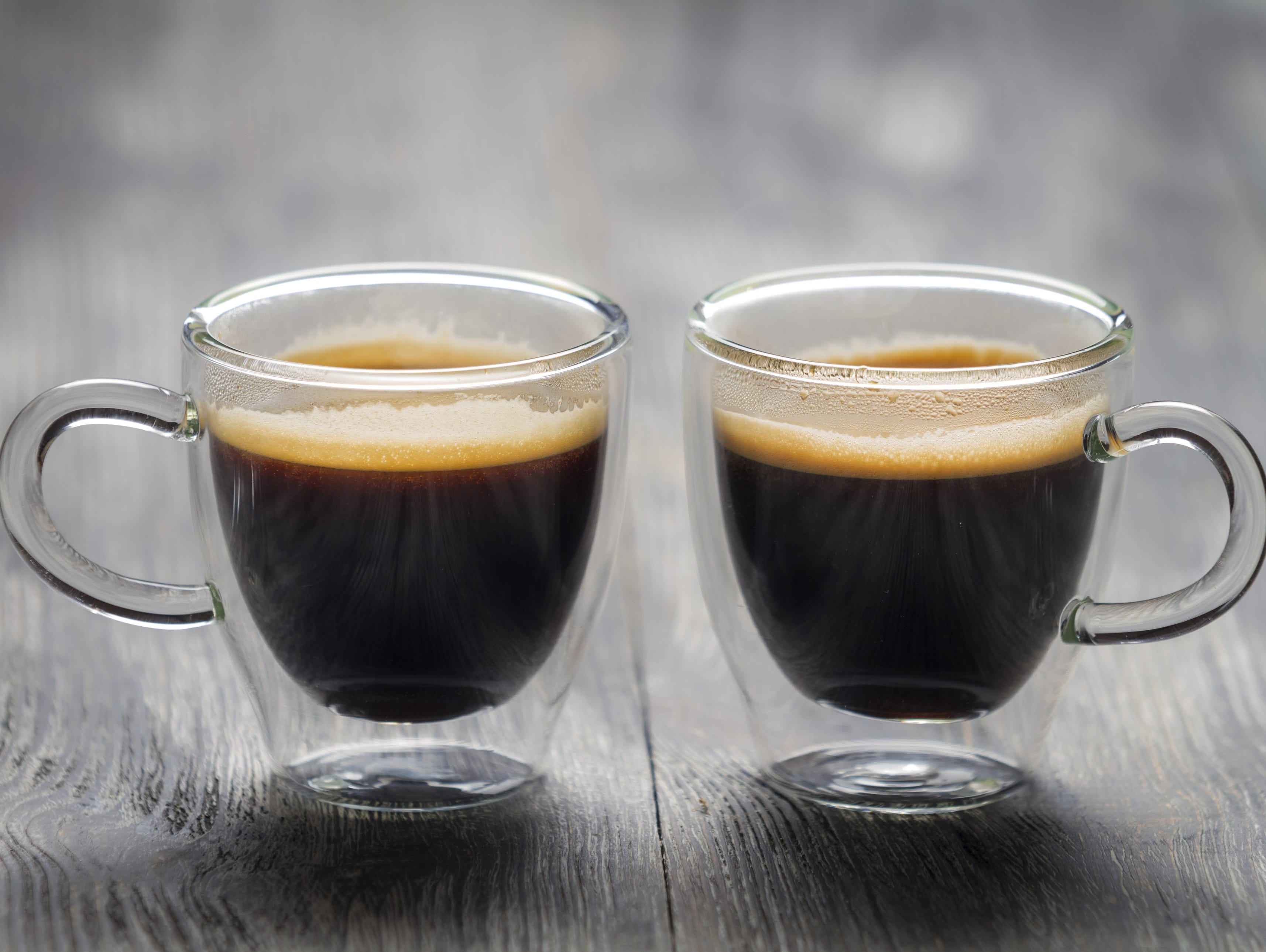 Extroverts may benefit from a cup or two of coffee before a meeting, but it makes introverts perform less well.