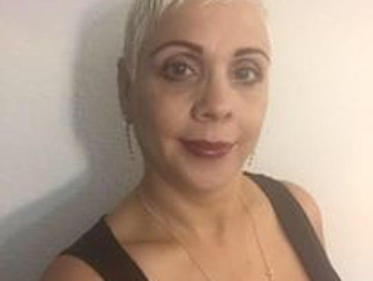 Pulse victim Brend Lee Marquez McCool