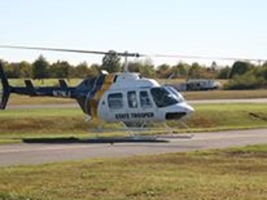 Hillsborough's Central Jersey Regional Airport will be filled with a rare showing of military and vintage fixed-wing aircraft and helicopters on Oct. 8, as part of a day-long event to help the Hillsborough Rotary Club raise funds for various charities and foundations dedicated to assisting active U.S. military and veterans.