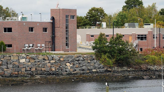 Portsmouth Public Works officials are recommending that the new Peirce Island wastewater treatment plant be exempt from a public art requirement.