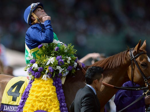Breeders Cup 2014 Roundup Texas Red Pulls 13 1 Upset In