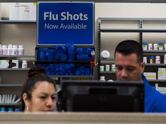 SECONDARY NDN 0209 FLU SHOTS