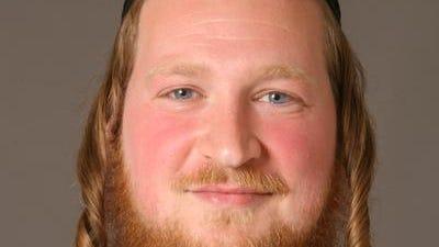 Joseph Gross is running for Spring Valley village board.
