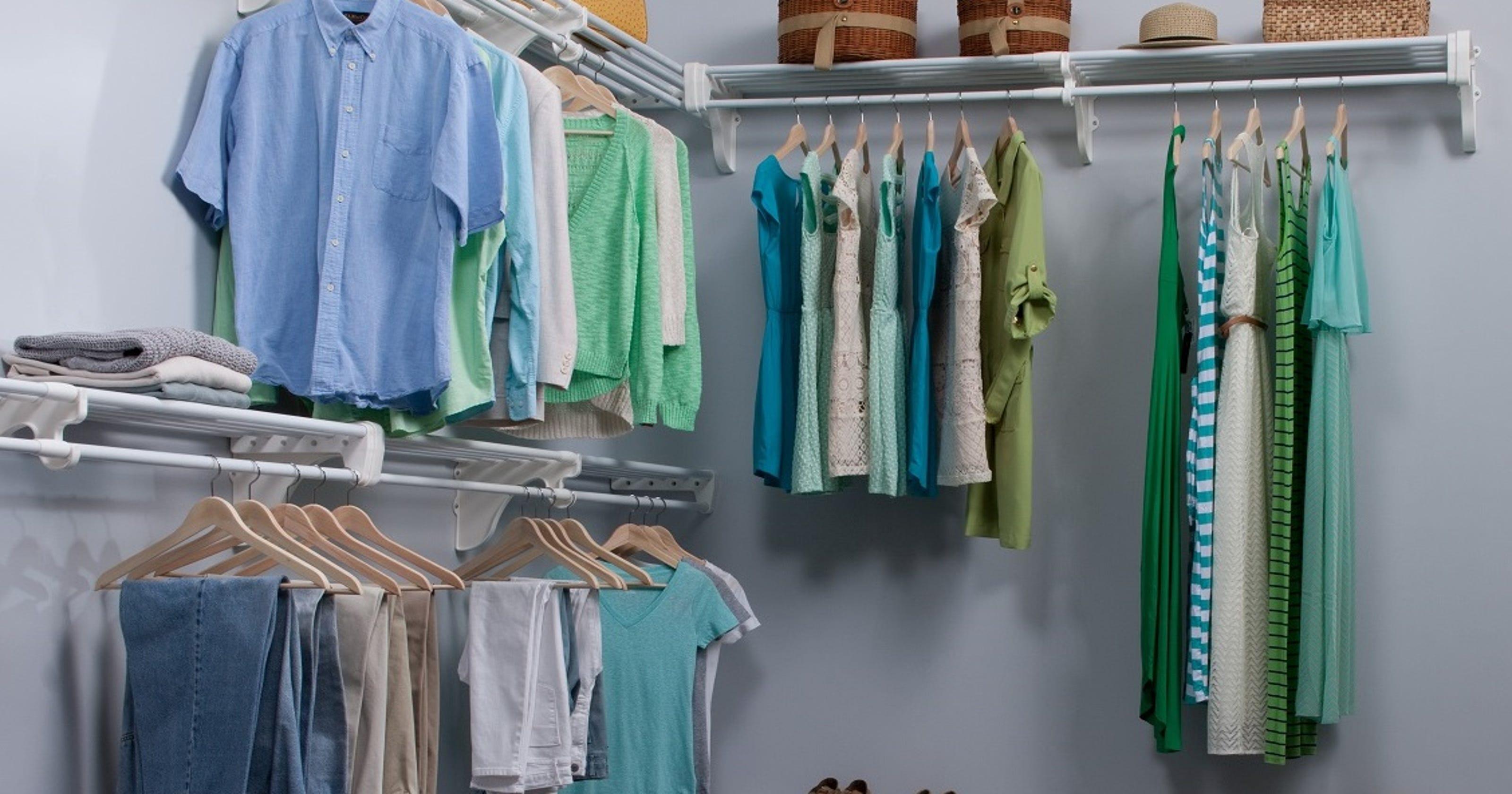 Dampness Causes Closet Odor