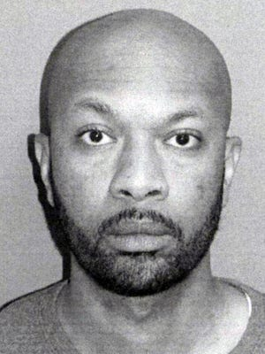 Levert Caldwell III, 42, of Tinton Falls, N.J., is accused of racking up more than $20,000 in E-ZPass tolls and fees.