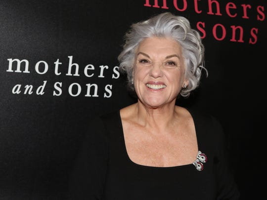Tony- and Emmy-winner Tyne Daly graduated from Rockland Country Day School in its earliest days, when it was in South Nyack.