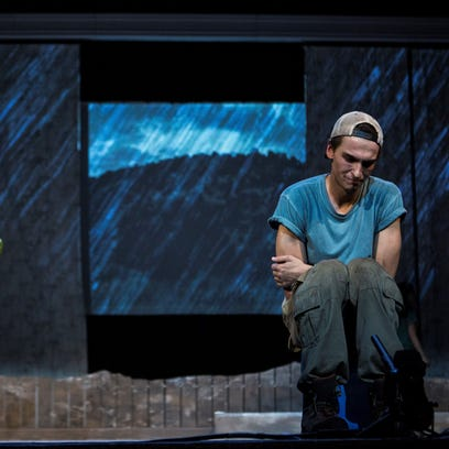 'Wilderness,' a powerful documentary theater piece, comes to Nashville