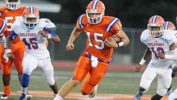 Madison Central's Jack Walker has emerged as one of Mississippi's top junior quarterbacks