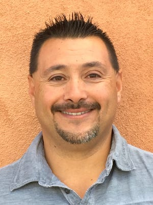 Danny Udero/Silver City Sun-News Sports Editor