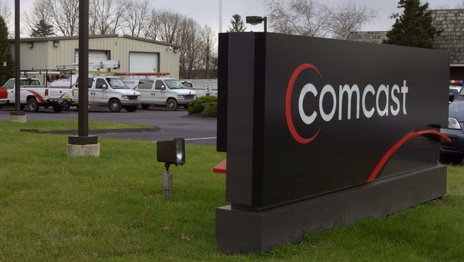 A deal between Comcast and Time Warner would merge the nation's No. 1 and No. 2 cable operators.