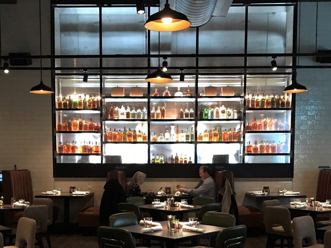 Conner S Kitchen Bar A New Downtown Indianapolis Restaurant