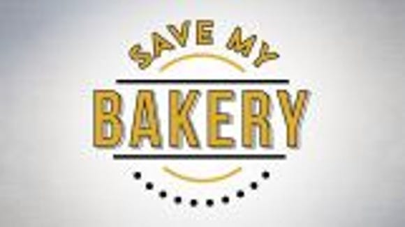 """Save My Bakery"" is a new Food Network series."