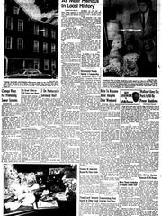 The back page of the Lebanon Daily News on May 27, 1968 called the murder of Peggy Reber one of the worst in county history.