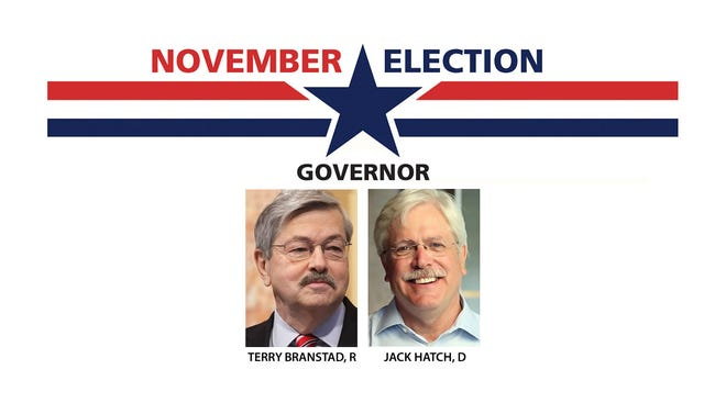 2014 Iowa Governor's race