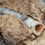 How to know if your water pipes have lead