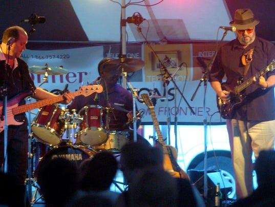 Chenango Blues Festival CHENANGO