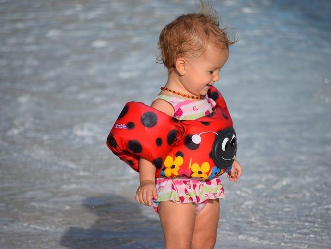 Sun Splash Family Fun Day was held Saturday, August 9th in Cape Coral.