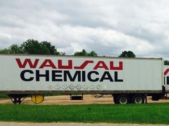 On Monday the City Council rejected a proposal to move Wausau Chemical from the riverfront to the industrial park.