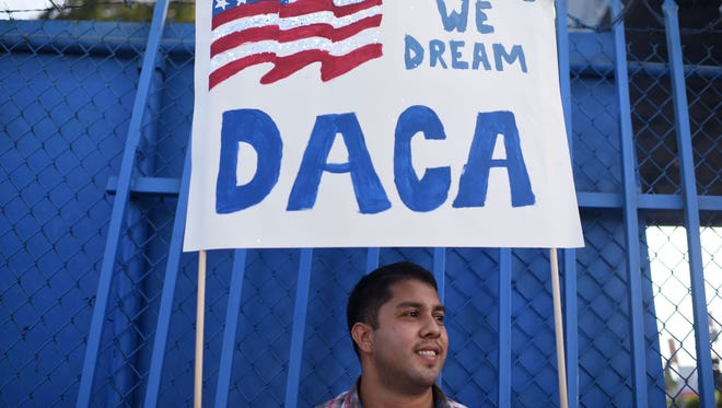 The Trump administration will seek the Supreme Court's intervention in order to end the DACA program.