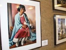 Tularosa Basin museum presents New Deal art exhibit