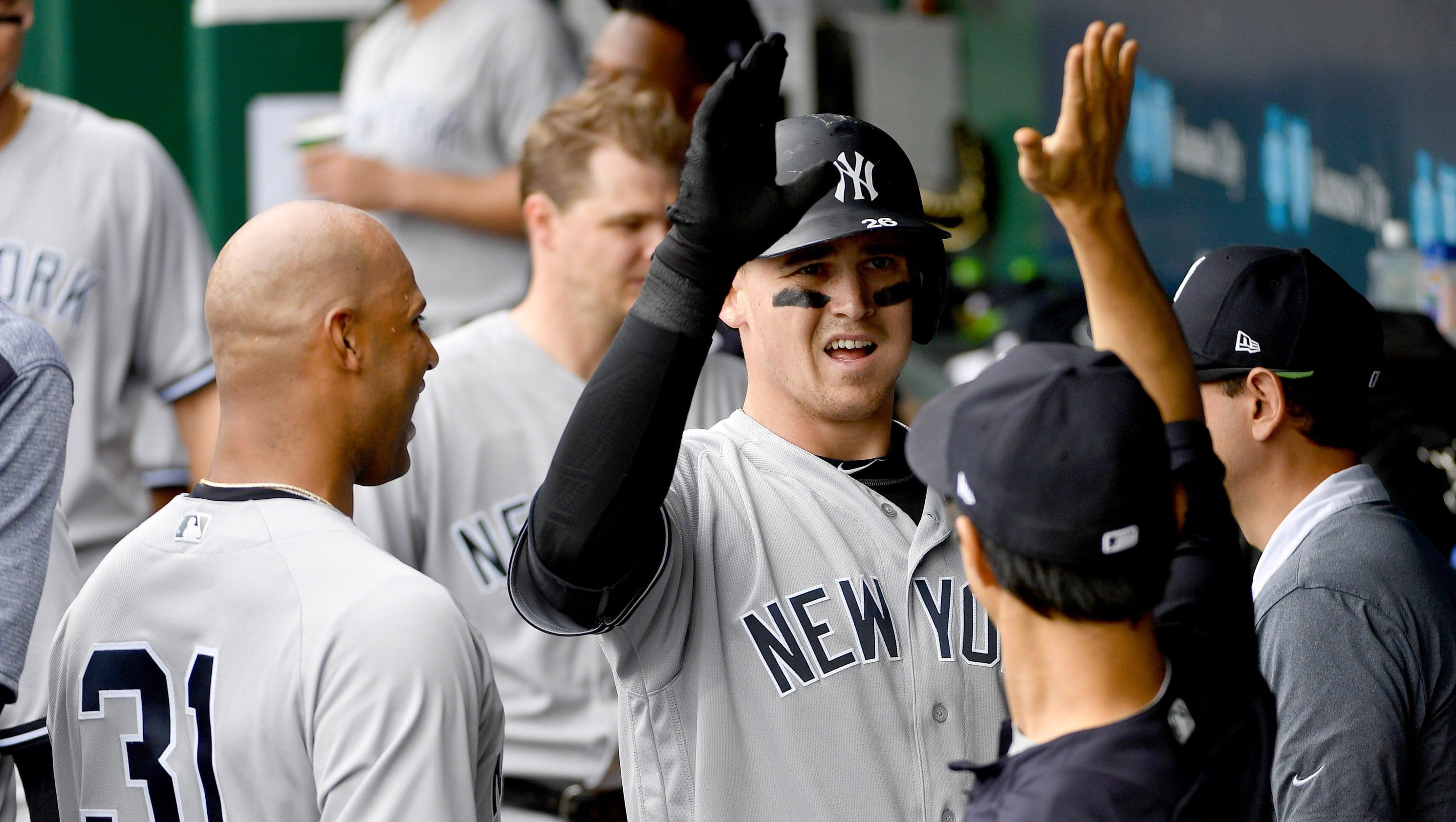 Yankees Chat Room