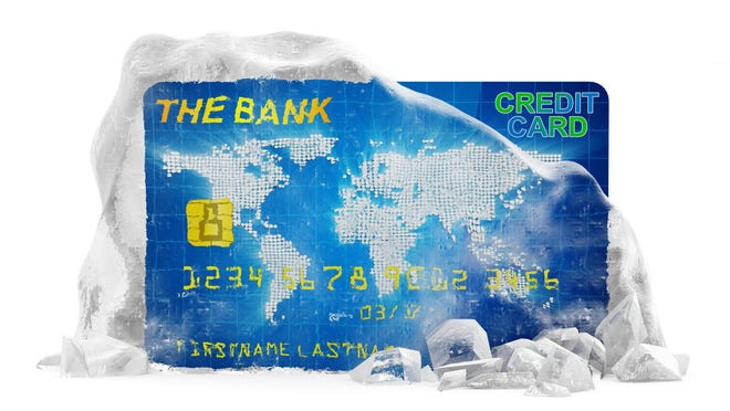 A credit freeze is a must if someone else has opened an account in your name or your Social Security number has been compromised.