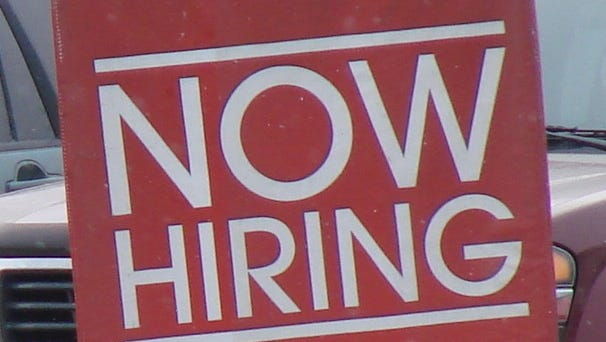 South Dakota's jobless rate fell in October.