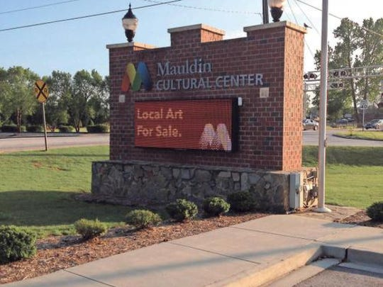 Mauldin Cultural Center