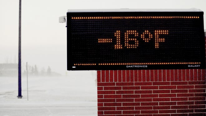 Newly introduced legislation would exclude days that are canceled during state-declared emergencies from counting as snow days. If enacted, the five-day period from Jan. 28 through Feb. 1 – when an arctic deep freeze shut down many normal activities, including school – would be forgiven statewide.