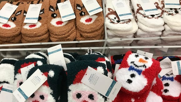 Get a great stocking stuffer during Old Navy's Black