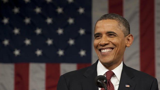 President Obama will be in Iowa Wednesday.