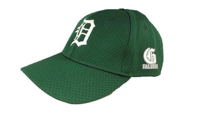 Birmingham Groves hat