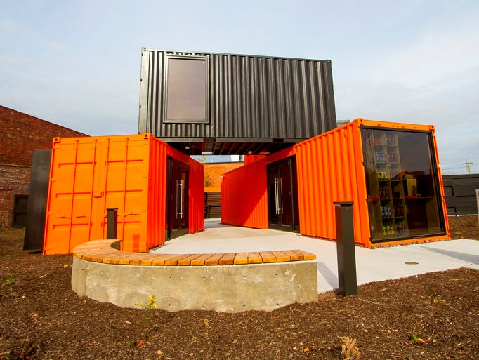 10 Best Cool Shipping Container Conversions