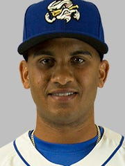 Angel Franco signed with the York Revolution for 2017.