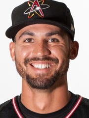 Derrik Gibson from Seaford is playing for the Colorado Rockies' Triple-A Albuquerque Isotopes but is currently on the disabled list.