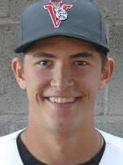 Former Olympic High School baseball standout Shane Matheny signed with the San Francisco Giants after being selected in the MLB draft in June.