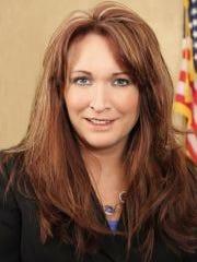 Rep. Sonya Anderson, R-Springfield